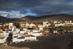 Ajuy, Fuerteventura Royalty Free Stock Photos