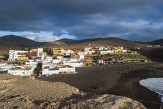 Ajuy, Fuerteventura Stock Photos