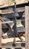 AK-47 Stockfotografie