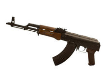 AK-47 Royalty Free Stock Images