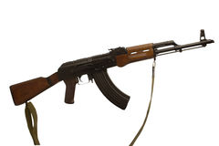 AK-47 Stock Photography