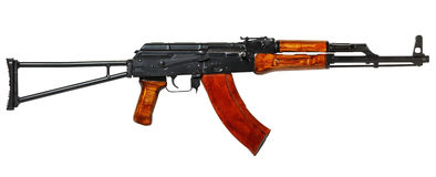 Ak 47 Stock Images