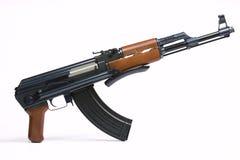 AK47 geweer Royalty-vrije Stock Foto