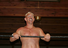 Aka Scotty 2 Hotty de guirlande de Scott Images stock