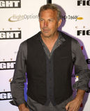 Akademie-award-winningdirektor Actor Kevin Costner Stockfotografie