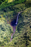 Akaka Falls, Big Island, Hawaii Royalty Free Stock Image