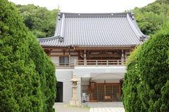 Akama Shrine in Shimonoseki, Japan. The Akama Shrine in Shimonoseki, Japan Stock Photos