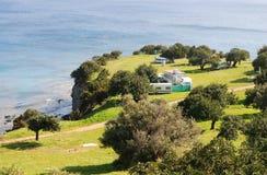 Akamas Peninsula Royalty Free Stock Photography