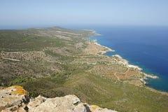 Akamas Peninsula, Cyprus, Europe Stock Image