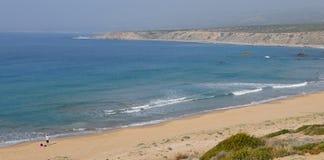 Akamas Peninsula, Cyprus Stock Image