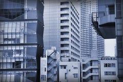 Akasaka, Tokyo Royalty Free Stock Photos