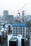 Akasaka, Tokyo, Japan Royalty Free Stock Image