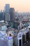 Akasaka, Tokyo, Japan Stock Images