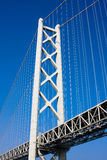 Akashi bridge Stock Photos