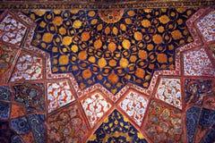 Akbar art Royalty Free Stock Photo