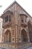 Akbar ` s grobowiec, Sikandara, Agra, India Obrazy Stock