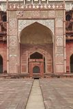 Akbar's Tomb Stock Photography