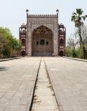 akbar wielki grobowiec Zdjęcia Royalty Free