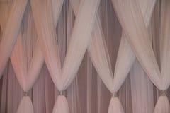 akcentuacyjnego koloru przyjęcia stylu fiołka ślub Fotografia Royalty Free