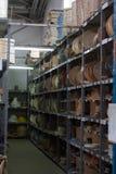 akcesoria meble kawowy drzwiowy groszkuje rękojeści Stubarwne bobiny PVC melanina dla manufaktury meble i krawędź Obraz Stock