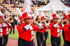 Akcyjna fotografia - Nakhon Ratchasima, Tajlandia 16th 2016 Grudzień M Fotografia Stock