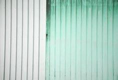 Akcyjna fotografia Panwiowy metalu zielony i Biały tło Obrazy Royalty Free