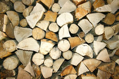 akcyjny tła drewno Fotografia Royalty Free