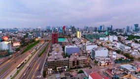 Akcyjny wizerunek krajobraz Peru zdjęcia stock