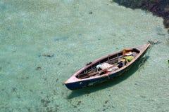 Akcyjny wizerunek Ocho Rï ¿ ½ os, miasteczko na północnym wybrzeżu Jamajka Zdjęcia Royalty Free