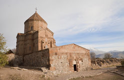 Akdamar Church Royalty Free Stock Photos