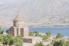Akdamar Island Stock Image