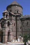 Akdamar Kilesi Turquía Imágenes de archivo libres de regalías