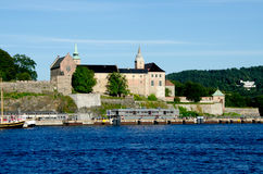 Akershus Stock Photography
