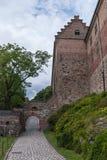 Akershus Festning, Oslo Imagem de Stock