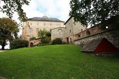 Akershus fortress Stock Image