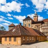 Akershus Fortress Royalty Free Stock Photos