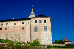 Akershus Fortress Oslo Norway Royalty Free Stock Photos