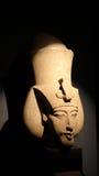 Akhenaton image libre de droits