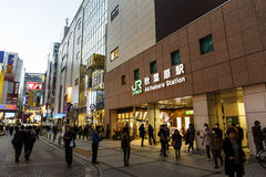 AKIBA Stock Photography