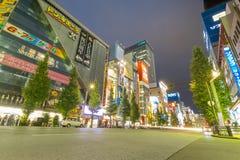 Akiba Royalty Free Stock Photo