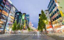 Akiba. TOKYO JAPAN October 10,2016 - Akihabara is a major shopping area for electronic,computer,anime and games