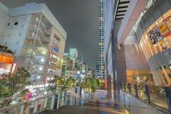 Akiba Royalty Free Stock Photos