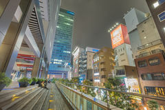 Akiba Royalty Free Stock Photography
