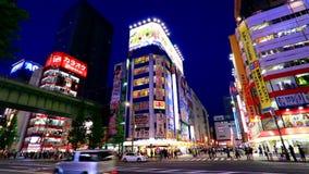 Akihabara, токио, Япония видеоматериал