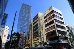 Akihabara, Japan Royalty Free Stock Photography