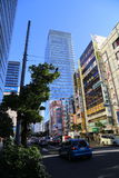 Akihabara, Japan Royalty Free Stock Images