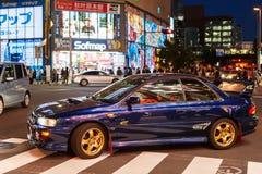 Akihabara, Tokio, Japón Foto de archivo libre de regalías