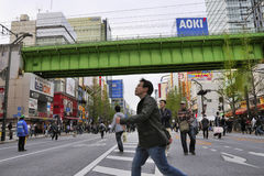 Akihabara, Tokyo Stock Photography