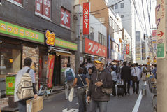 Akihabara, Tokyo Stock Photo