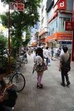 Akihabara Tokyo, Japan Royalty Free Stock Image